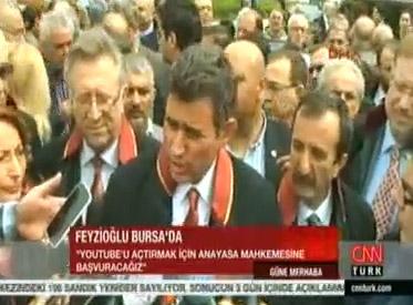 CNNTürk | FEYZİOĞLU TEKRAR KAP...