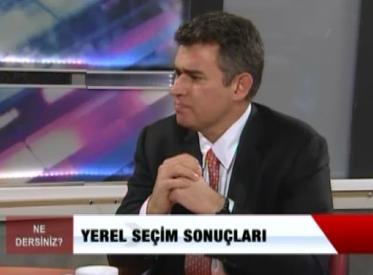 Ulusal Kanal | Konuk : TBB Başkanı ...