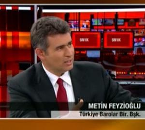 CNNTürk | Konuk:TBB Başkanı Av...