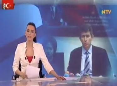 A Haber | TBB BŞK.METİN FEYZİO...