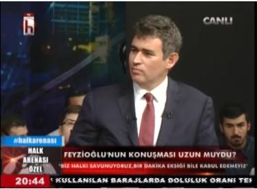Halk TV | Ugur Dündar'la Halk ...