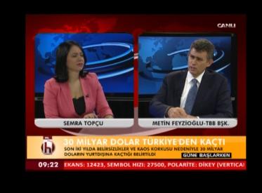 Halk TV | TBB Başkanı Av.Prof....