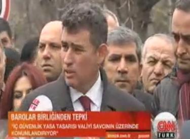 CNNTürk | BAROLAR BİRLİĞİ BAŞK...