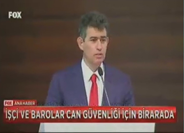Fox TV | İŞÇİ VE BAROLAR CAN ...