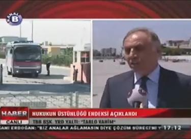 Kanal B | ULUSLARARASI HUKUKUN...