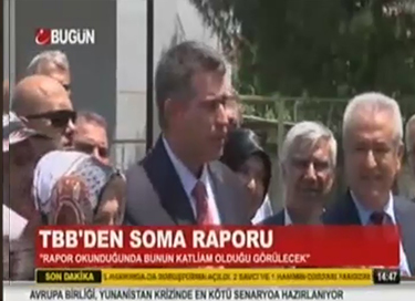 Bugün TV | TÜRKİYE BAROLAR BİRL...