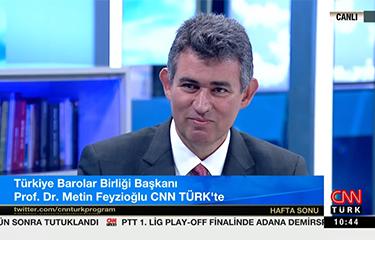 CNNTürk | HAFTA SONU
