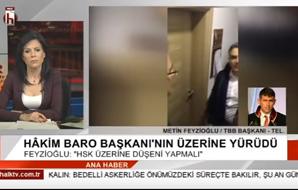 Halk TV, Ana Haber Bülteni