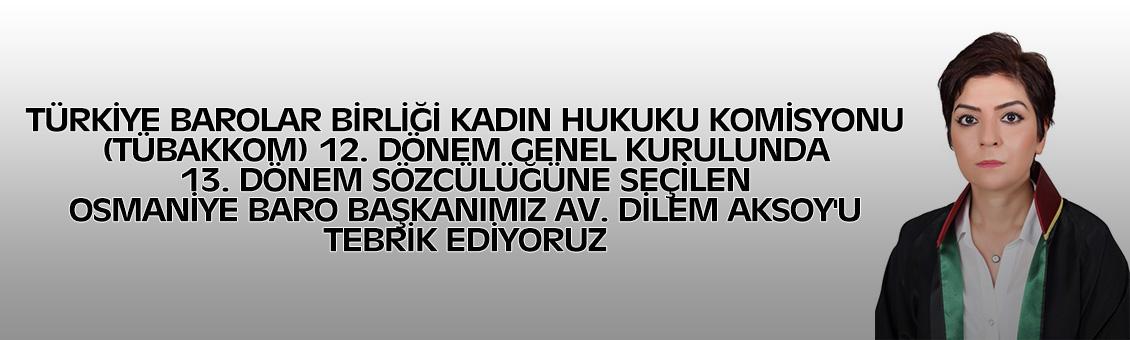 Dilem Aksoy