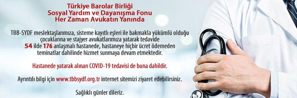 TBB SYDF Duyuru