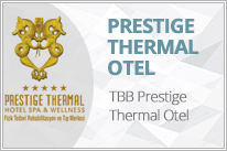 prestige thermal otel